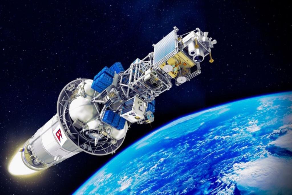 नेपालले अन्तरिक्षमा अर्को स्याटलाइट पठाउदै : स्याटलाइटको नाम सगरमाथा