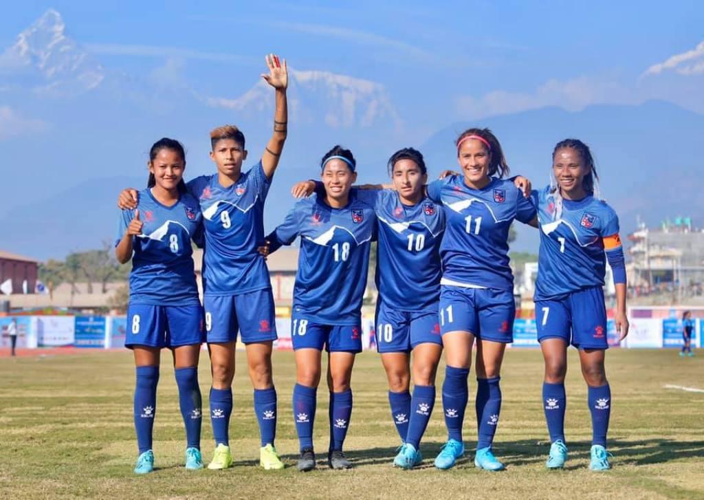 १३औँ साग : आज १८ खेल हुँदै, पुरुष फुटबलमा नेपाल माल्दिभ्ससँग र महिला फुटबलमा भारतसँग खेल्दै
