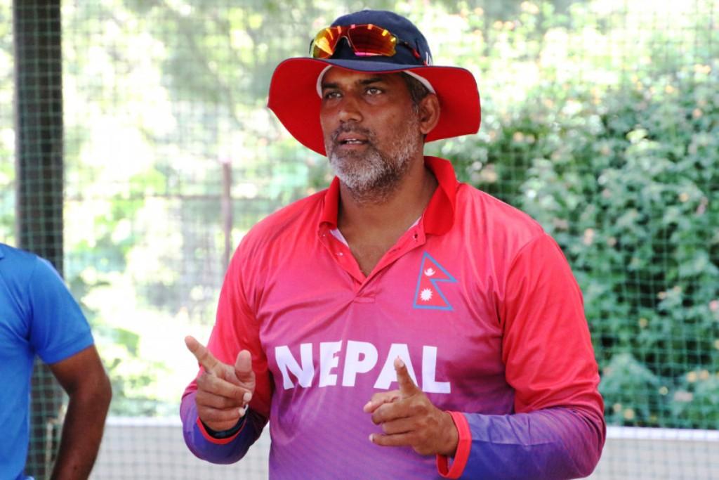 राष्ट्रिय क्रिकेट प्रशिक्षक पटवालले दिए राजीनामा