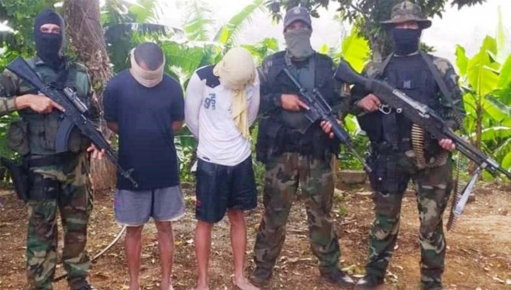 बहादुर भेनेजुएला : अमेरिकी सैनिकहरुमाथि आतंकवादी अभियोग