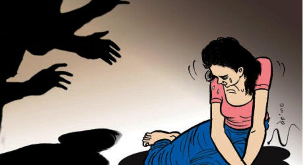 लकडाउनमा महिला हिंसा बढ्यो