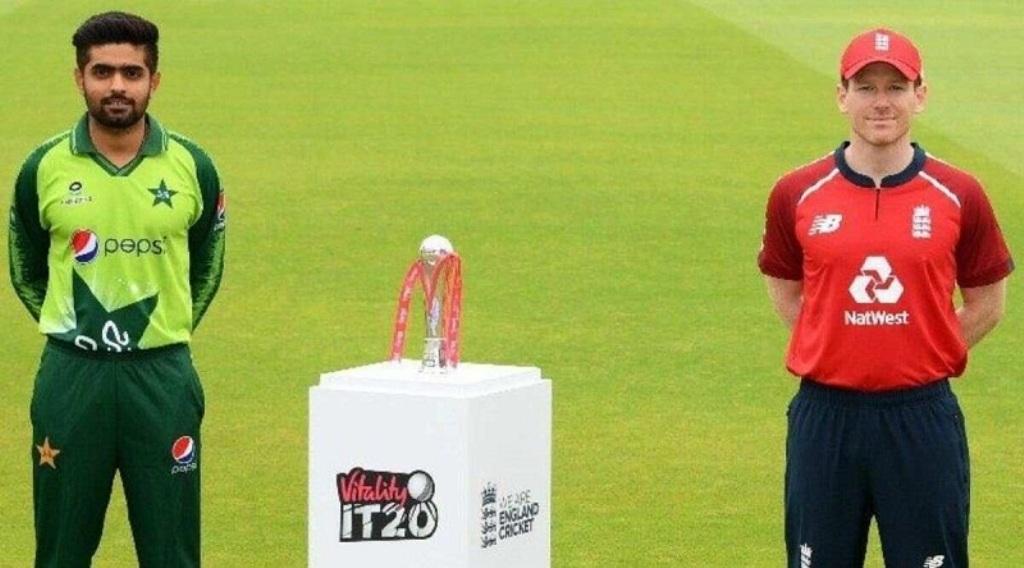 इङ्ल्याण्ड र पाकिस्तानबीचको पहिलो टि-२० क्रिकेट वर्षाको कारण रद्द
