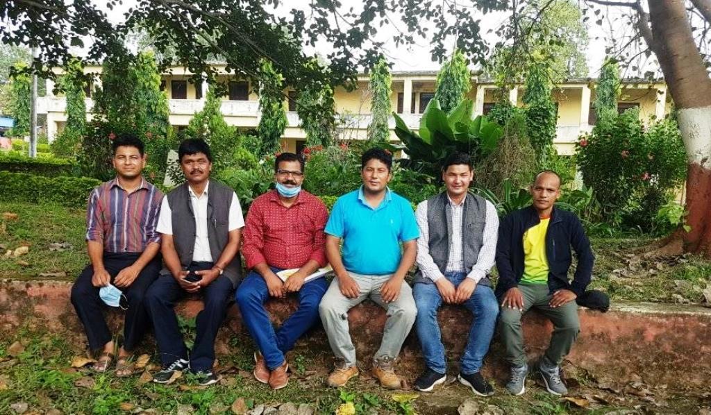 नेपाल समाजशास्त्र संघको कर्णाली प्रदेश कमिटी गठन
